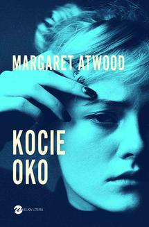 Kocie oko - ebook/epub