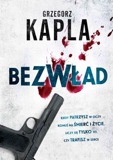 Bezwład - ebook/epub