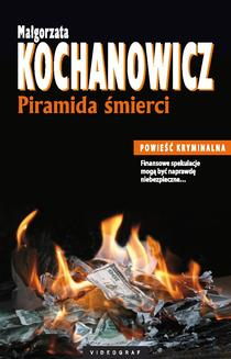 Piramida śmierci - ebook/epub