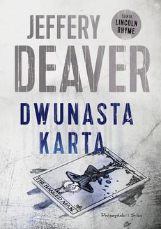 Dwunasta karta - ebook/epub