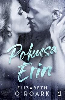 Pokusa Erin - ebook/epub