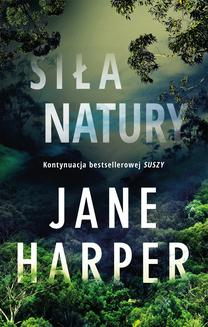 Siła natury - ebook/epub