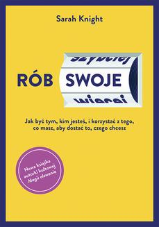 Rób swoje - ebook/epub