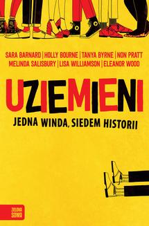 Uziemieni - ebook/epub