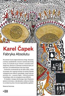 Fabryka Absolutu - ebook/epub