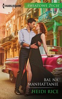 Bal na Manhattanie - ebook/epub