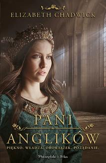 Pani Anglików - ebook/epub