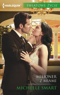 Milioner z Miami - ebook/epub