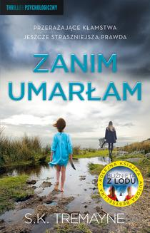 Zanim umarłam - ebook/epub