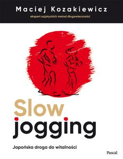 Slow jogging - ebook/epub