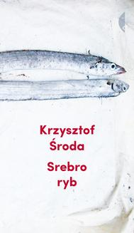 Srebro ryb - ebook/epub