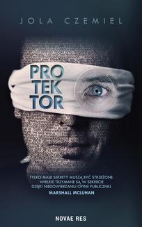 Protektor - ebook/epub