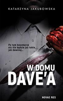 W domu Davea  - ebook/epub