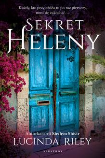 Sekret Heleny - ebook/epub