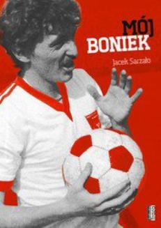 Mój Boniek - ebook/epub