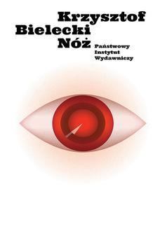 Nóż - ebook/epub