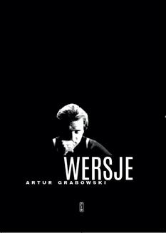 Wersje - ebook/epub