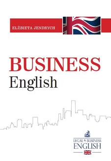 Business English - ebook/pdf