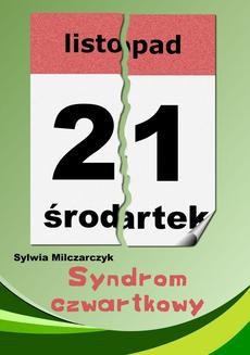 Syndrom czwartkowy - ebook/epub