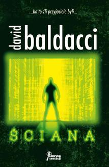 Ściana - ebook/epub