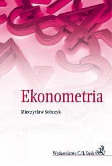 Ekonometria - ebook/pdf