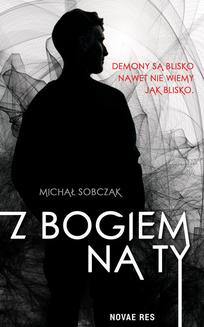 Z Bogiem na ty - ebook/epub