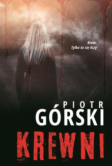 Krewni - ebook/epub