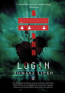 Login - ebook/epub