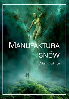 Manufaktura snów - ebook/epub