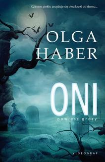 Oni - ebook/epub