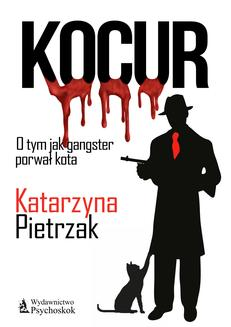 Kocur - ebook/epub