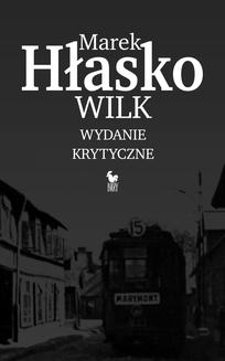 Wilk - ebook/epub