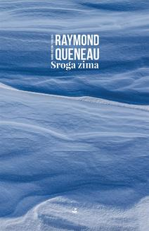 Sroga zima - ebook/epub