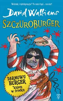 Szczuroburger - ebook/epub