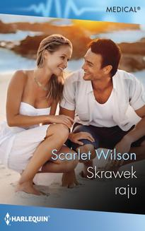 Skrawek raju - ebook/epub
