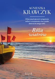 Róża wiatrów - ebook/epub