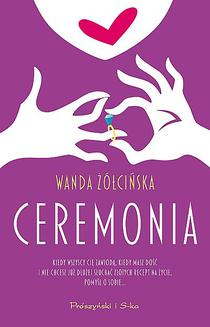 Ceremonia - ebook/epub