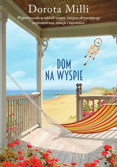 Dom na wyspie - ebook/epub