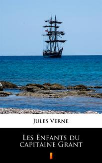 Les Enfants du capitaine Grant - ebook/epub
