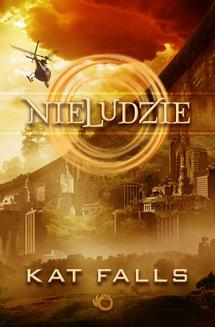 Nieludzie - ebook/epub