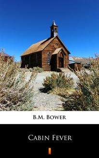 Cabin Fever - ebook/epub