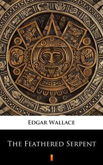 The Feathered Serpent - ebook/epub