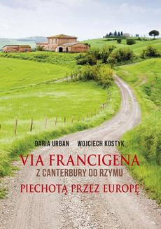 Via Francigena - ebook/epub