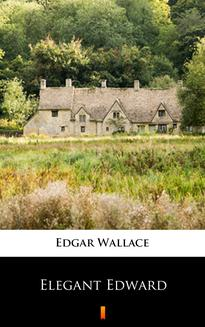 Elegant Edward - ebook/epub