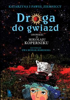 Droga do gwiazd - ebook/epub