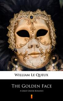 The Golden Face - ebook/epub