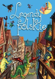 Legendy polskie - ebook/pdf