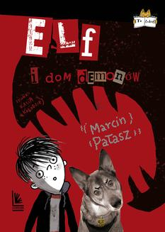 Elf i dom demonów - ebook/epub