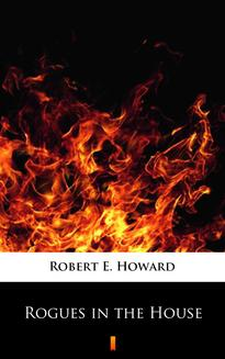 Rogues in the House - ebook/epub