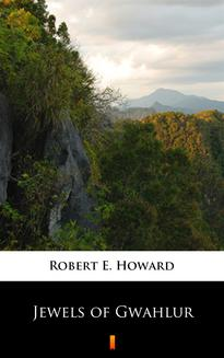 Jewels of Gwahlur - ebook/epub